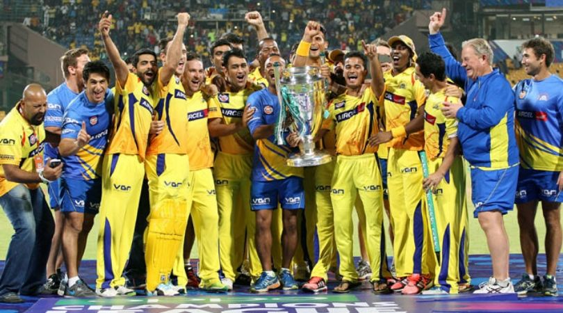 BCCI plans to introduce mini IPL in place of Champions League T20