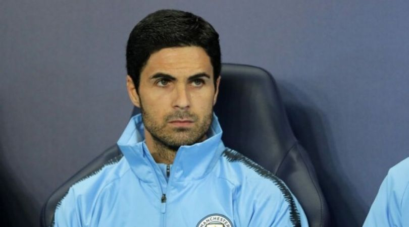 Arsenal New Manager: Mikel Arteta leaves Manchester City set to become Arsenal manager
