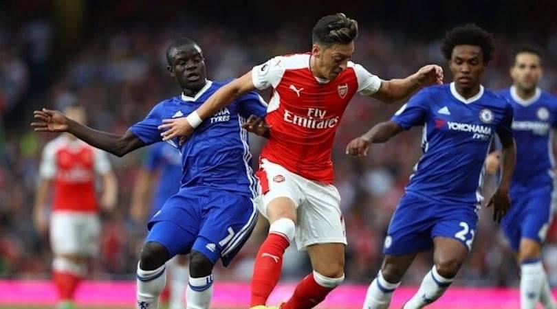 Arsenal Vs Chelsea Screening Mumbai: When and where Star Sports Select screening will happen in Mumbai