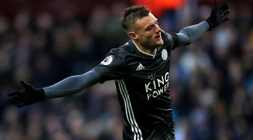 Jamie Vardy And N'Golo Kante Injury Updates Ahead Of Leicester City And Chelsea's Showdown