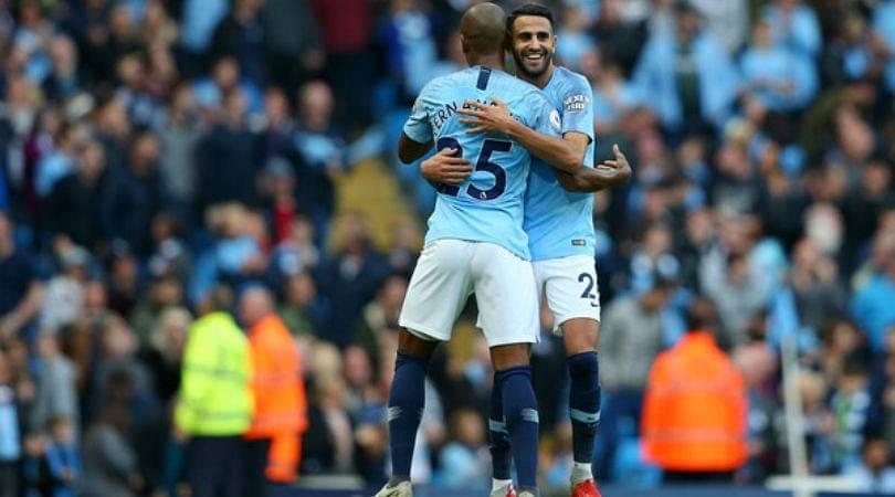 MCI vs SHF Dream11 Prediction : Manchester City Vs Sheffield United Best Dream 11 Team for Premier League 2019-20