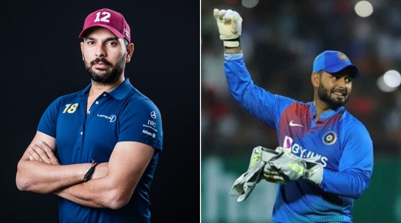 Most searched personalities on Google in 2019: Yuvraj Singh and Rishabh Pant beat Virat Kohli and MS Dhoni