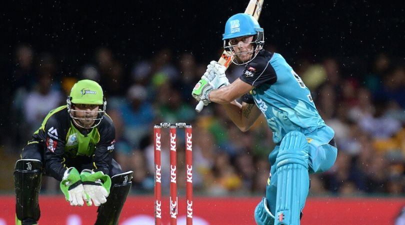 BBL 2019 Team Squads: Full list of teams for Big Bash League 2019