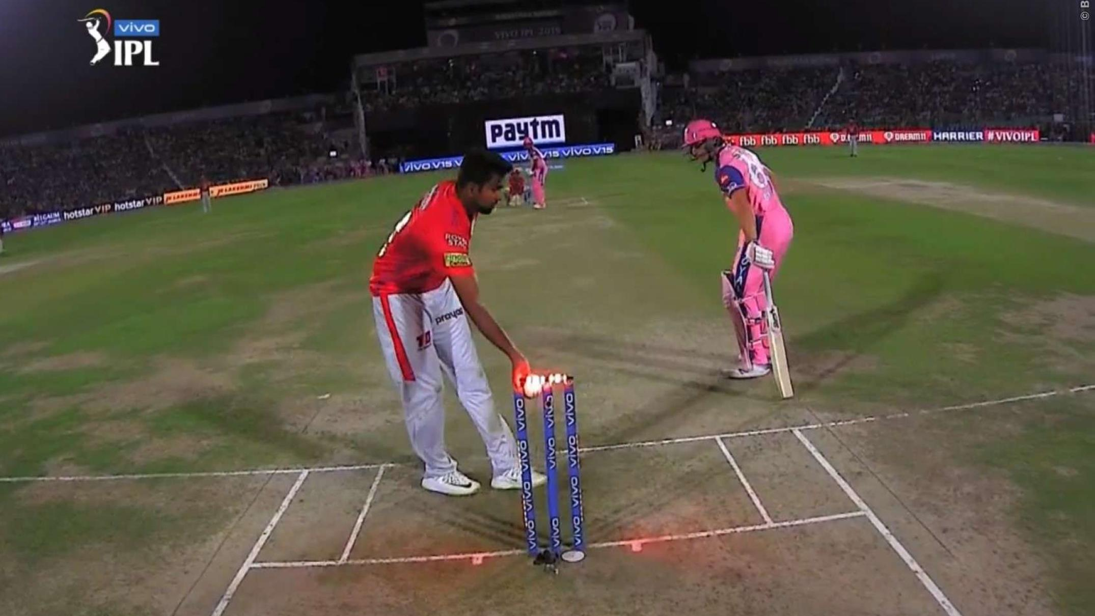 R Ashwin warns oppositions about his plans to re-do Mankad dismissal in IPL 2020