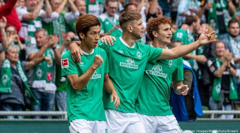 SCH vs WBN Dream11 Prediction : Schalke Vs Werder Bremen Best Dream 11 Team for Bundesliga 2019-20 Match