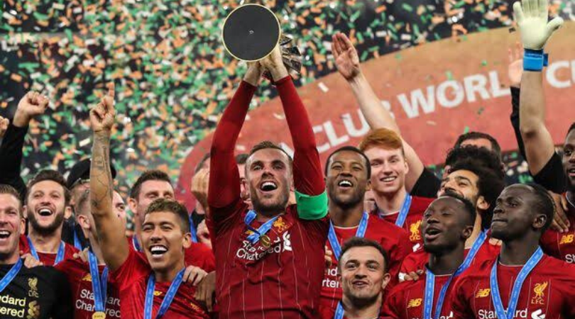 10 Premier League records Liverpool can break or match by the end of the 201920 season
