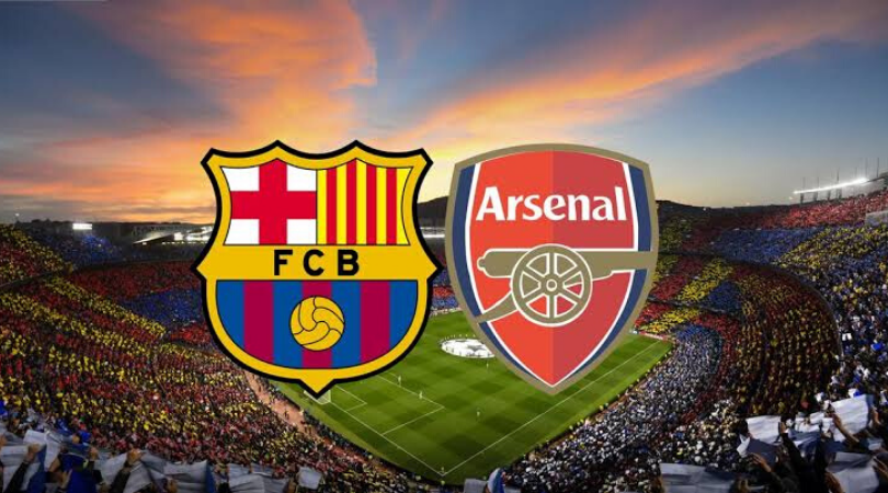 Arsenal Transfer News Gunners stars says yes to Barcelona transfer