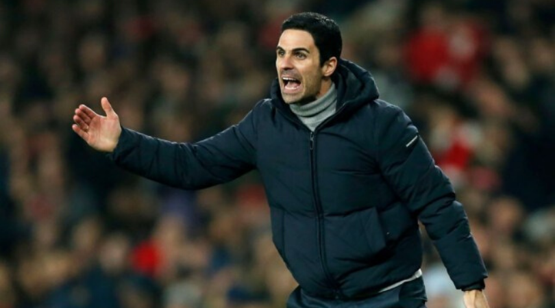 Arsenal Transfer News Mikel Arteta wants to bring in €50m rated playmaker this January