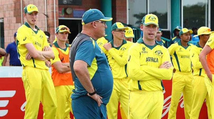 Australia U19 cricketers face punishment by Cricket Australia over Casual Racism