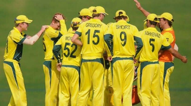 AU-U19 vs EN-U19 Dream11 Prediction : England U19 vs Australia U19 Best Dream 11 Team for ICC U19 World Cup Match