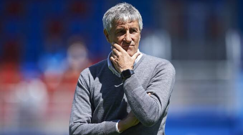 Barcelona New Manager Everything You Need To Know About Quique Setien The Sportsrush