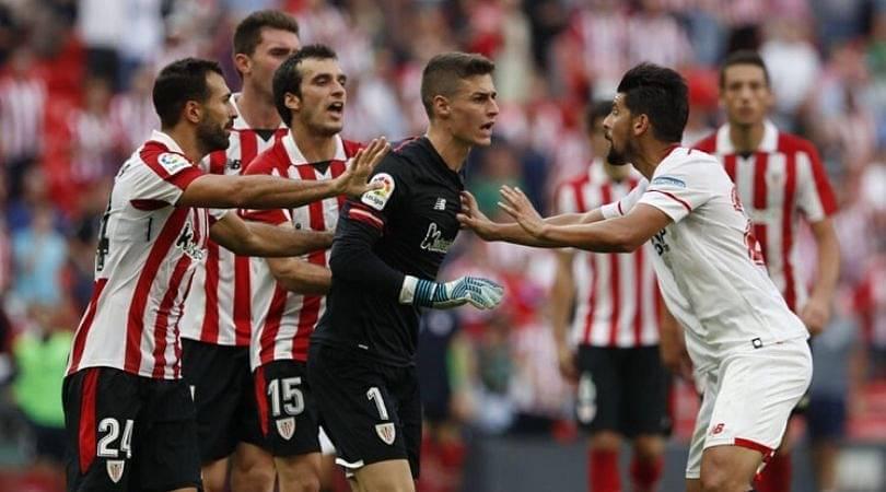 SEV vs ATH Dream11 Prediction: Team Sevilla vs Athletic Bilbao Best Dream 11 Team for La Liga 2019-20
