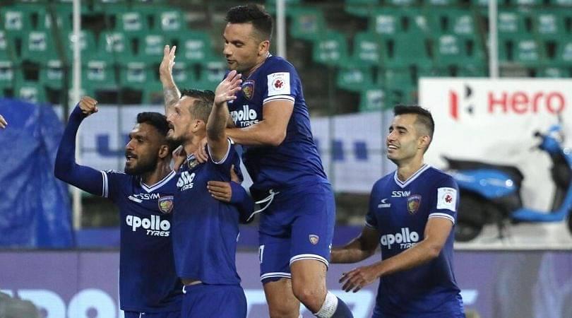 BFC vs CFC Dream11 Prediction : Chennaiyin FC Vs Bengaluru FC Best Dream 11 Team for ISL 2019-20 Match