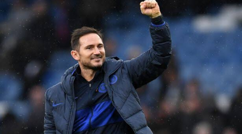 Chelsea Transfer News Frank Lampard has been offered talented La Liga forward for £50m
