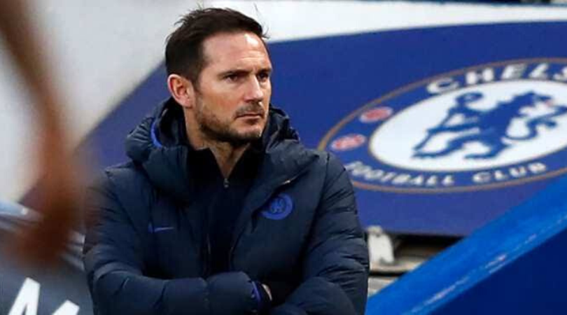 Chelsea Transfer News Frank Lampard hints at potential January transfer