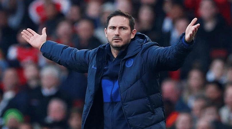 CHE vs BUR Dream11 Prediction : Chelsea Vs Burnley Best Dream 11 Team for Premier League 2019-20