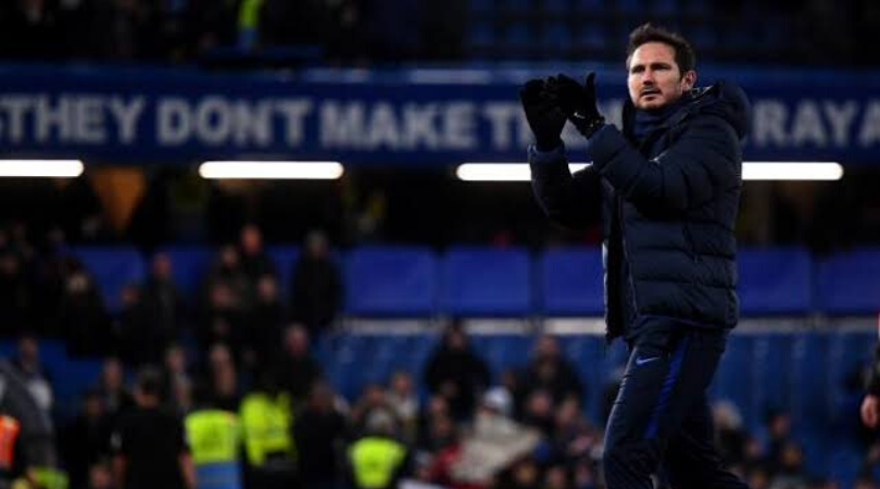 Chelsea Transfer News Frank Lampard keen to bring in out of favour Real Madrid star