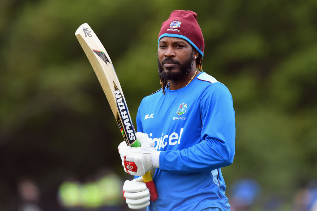 WATCH: Chris Gayle announces participation in Everest Premier League 2020