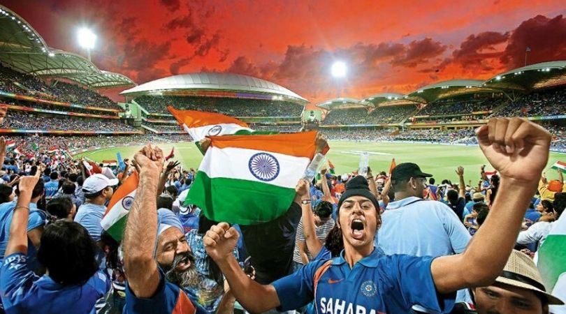 Recounting the Journey of Cricket on Television