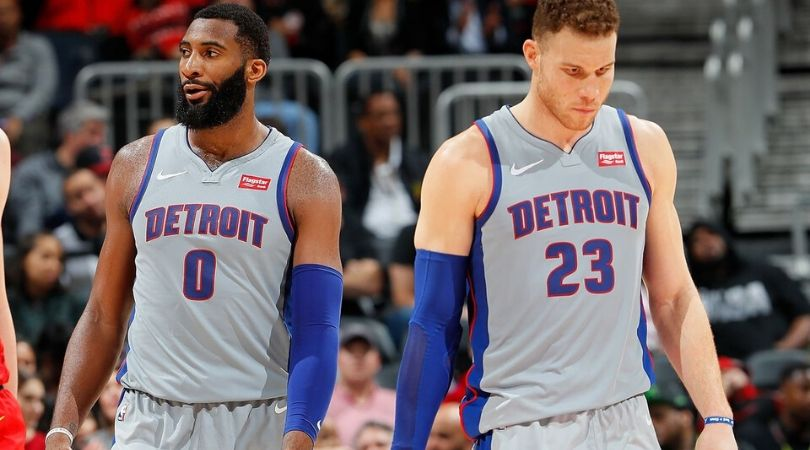 POR vs DET Dream11 Prediction : Portland Trail Blazers Vs Detroit Pistons Best Dream 11 Team for NBA 2019-20 Match