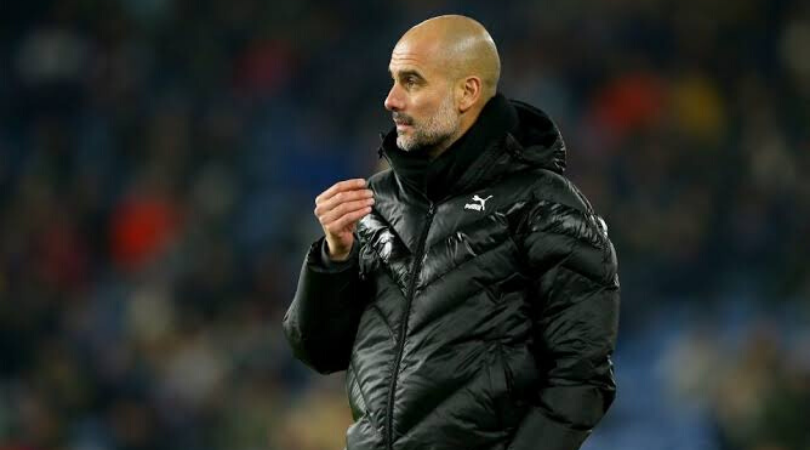 European Giant set to approach Man City for Pep Guardiola