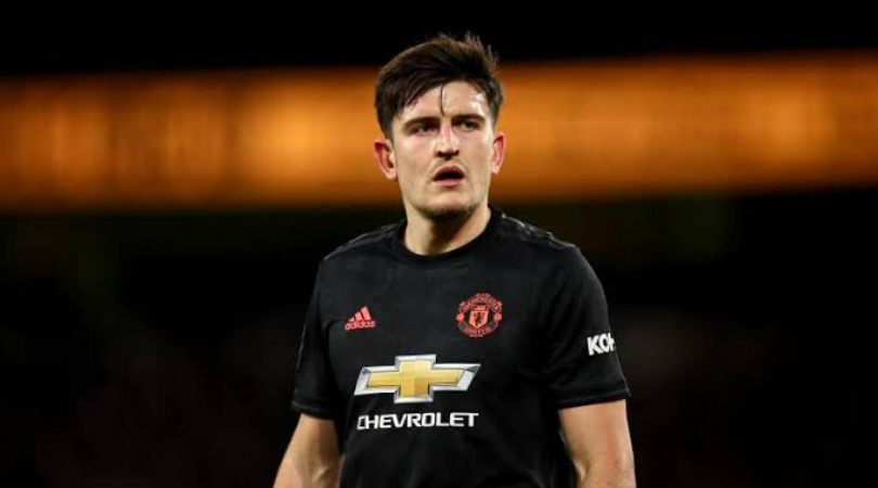 Harry Maguire injury Is the Manchester United centreback out for the rest of the season