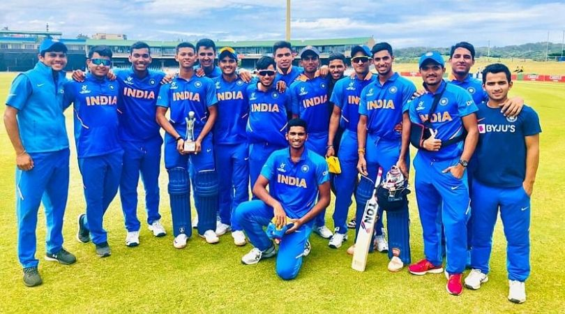 2020 Cricket U-19 World Cup schedule and match time-table