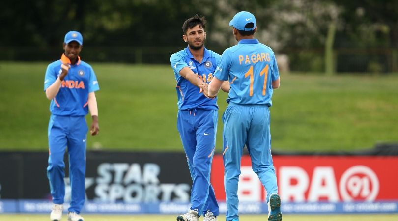 India U19 vs Australia U19 Live Streaming and Telecast channel 1st Quarter-Final: When and where to watch IND U19 vs AUS U19 match?