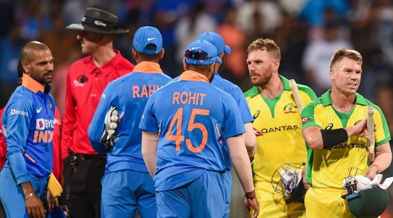 India vs Australia Rajkot tickets: How to book tickets for IND vs AUS 2nd ODI?