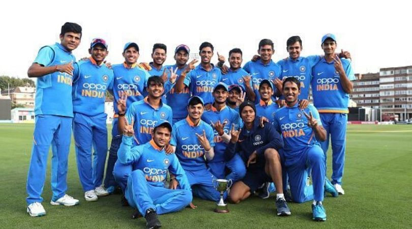 Under 19 Cricket World Cup 2020 All Team squads and Players List