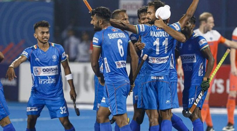 IND vs NED Dream11 Predictions: India vs Netherlands Best Dream 11 Team for Men's FIH Pro League 2020 Match