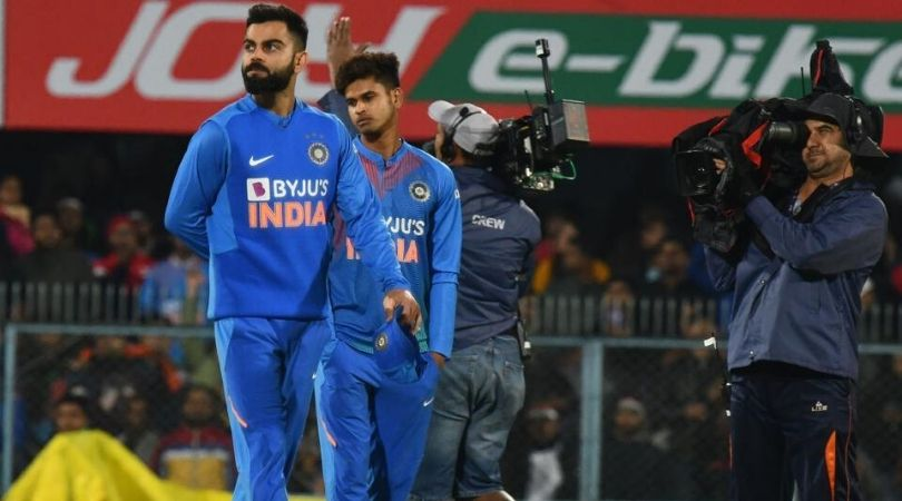 IND vs SL Dream11 Prediction : India Vs Sri Lanka Best Dream 11 Team for 2nd T20 Match