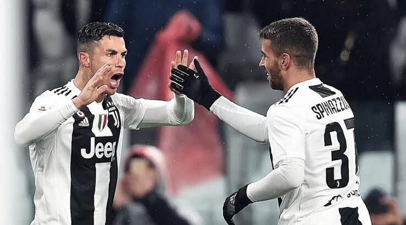 MIL vs JUV Dream11 Prediction : AC Milan Vs Juventus Best Dream 11 For Coppa Italia 2019-20 Semi-Final Match