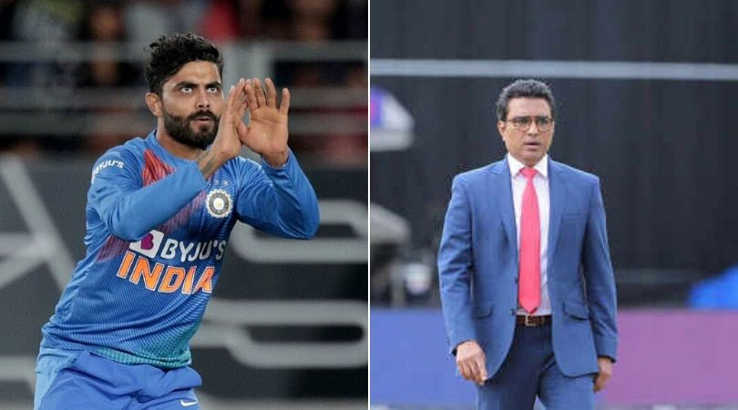 Ravindra Jadeja and Sanjay Manjrekar involved in hilarious Twitter banter