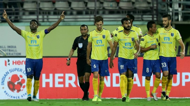 KBFC Vs NEUFC Fantasy Prediction: Kerala Blasters Vs NEUFC Best Fantasy Picks for Indian Super League 2020-21 Match
