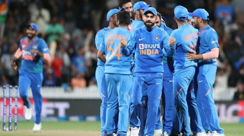 Virat Kohli hints at two changes for fourth T20I vs New Zealand in Wellington