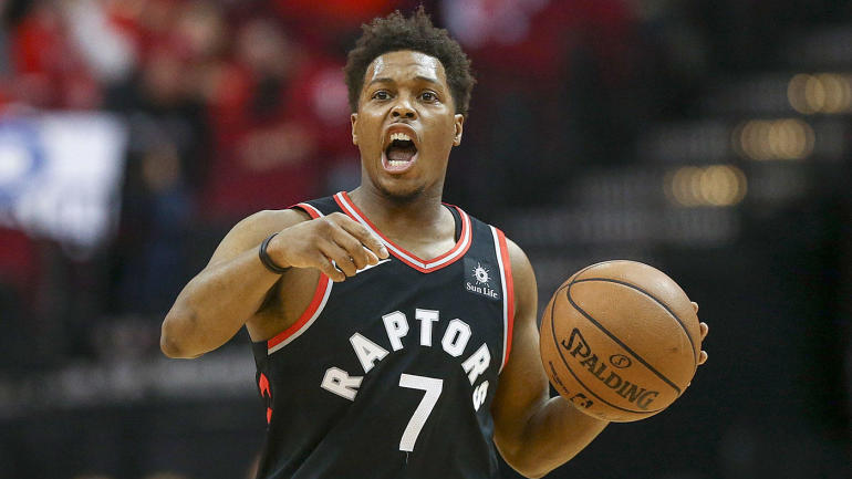 """""""I've played 80-something minutes in 2 games"""": Kyle Lowry, Siakam & Vanvleet with big 2nd half minutes as Raptors even series 2-2 Celtics"""