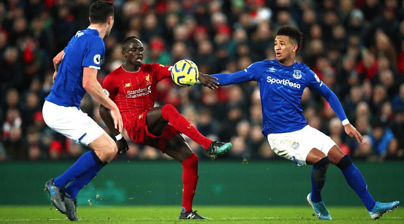LIV vs EVE Dream 11 Prediction Liverpool vs Everton Best Dream 11 Team for FA Cup 2019-20