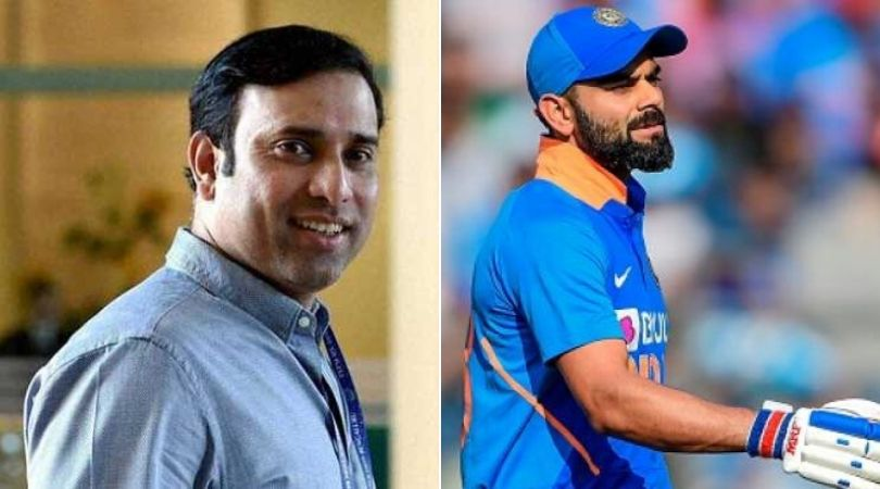 VVS Laxman opines against Virat Kohli batting at Number 4 in ODIs