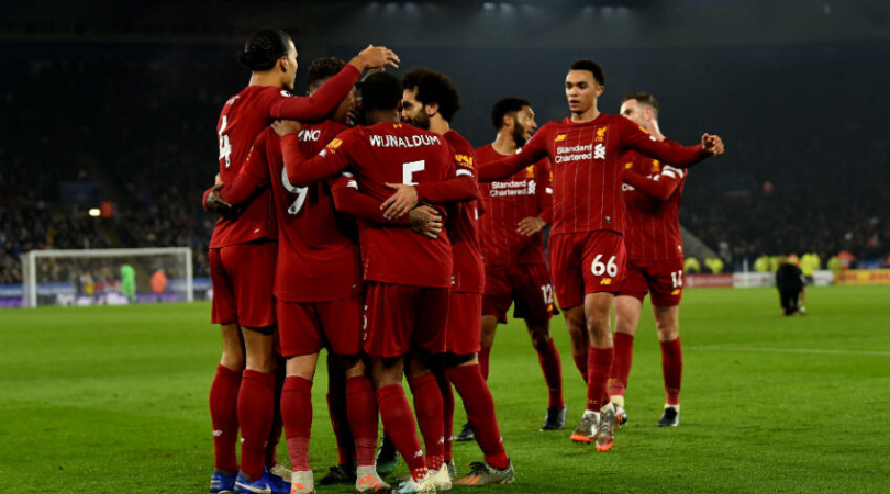 Liverpool FC 201920 Wages How much do the Reds players earn