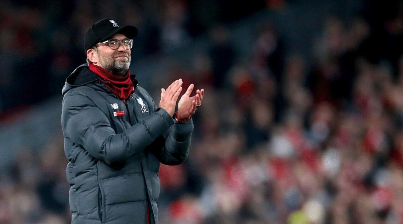 Liverpool Transfer News Jurgen Klopp has eyes on Norwich City Duo as potential targets
