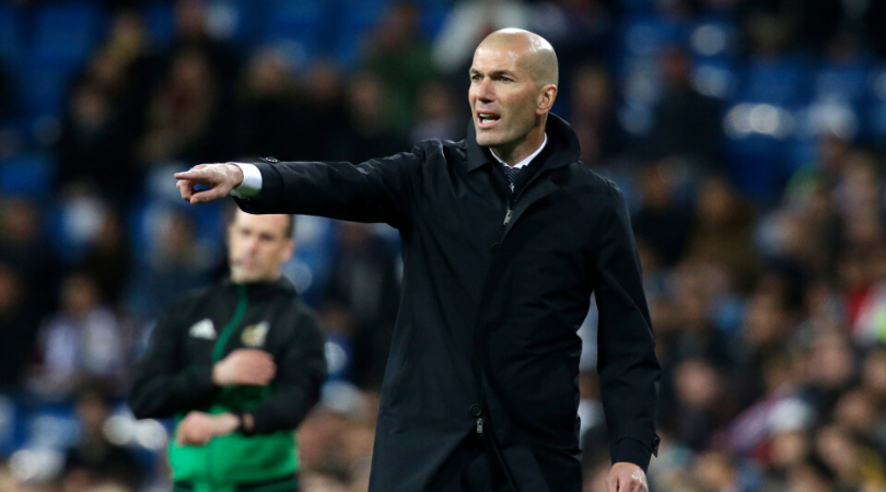 Liverpool Transfer News Zinedine Zidane looks to bring in Reds forward to replace Gareth Bale in Real Madrid