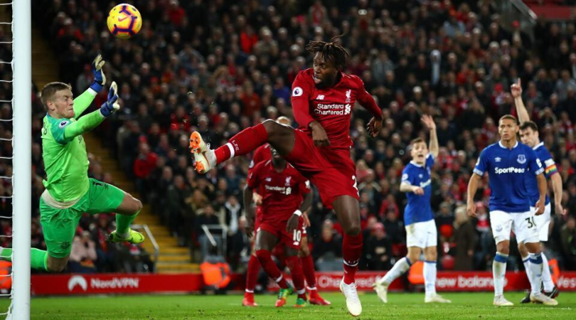 Liverpool Vs Everton Fa Cup Live Streaming In India When And Where Can You Watch The Merseyside Derby Fa Cup Live Telecast The Sportsrush