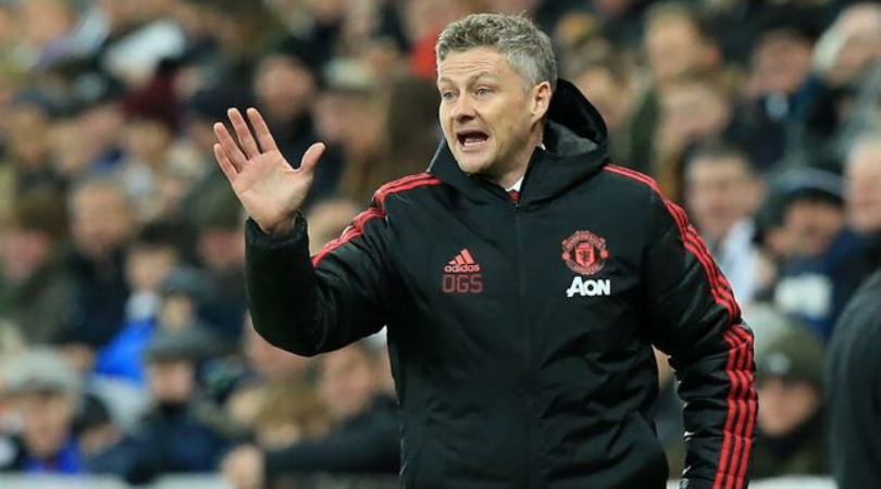 Man Utd Transfer News Ole Gunnar Solskjaer targets two strikers in January after missing out on Erling Haaland
