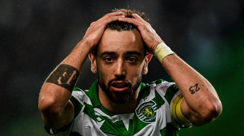 Man Utd Transfer news Bruno Fernandes move called off after Joel Glazer's intervention