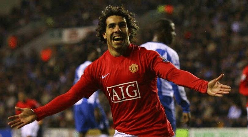 Man Utd transfer news Red Devils plan a shock move for former striker Carlos Tevez