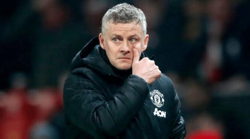 Man Utd transfer news Solskjaer wants 6 new recruits in the transfer window