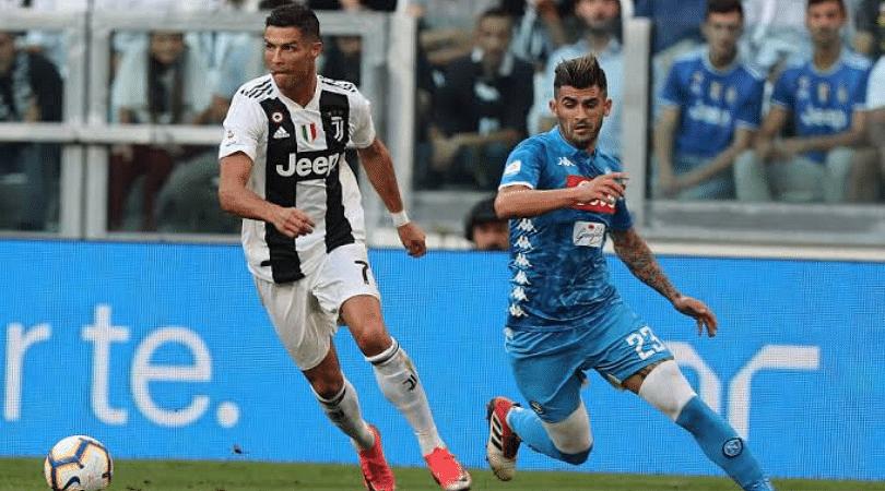 JUV vs NAP Dream11 Prediction : Juventus Vs Napoli Best Dream 11 Team for Final Match of Coppa Italia 2019-20 Dream 11 Team