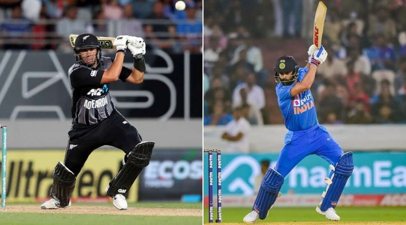 New Zealand vs India Live Streaming and Telecast channel 1st T20I: When and where to watch NZ vs IND Auckland T20I?