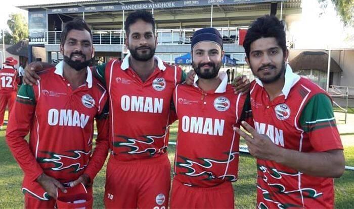 USA vs OMN Dream11 Prediction : Oman vs USA Best Dream 11 Team for CWC League ODI Match